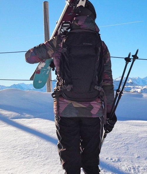 Ski Einmaleins