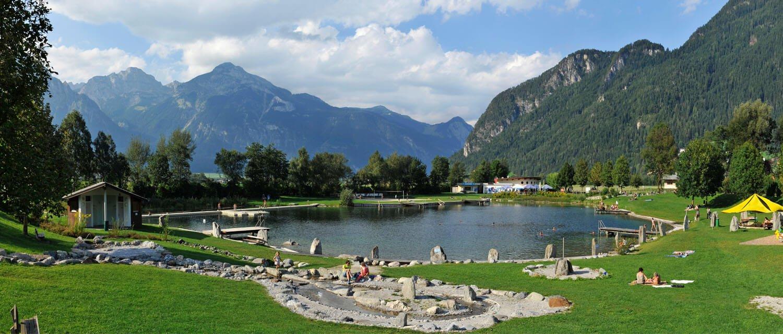 Schlitterer See