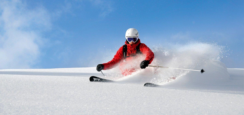 Skifahren im Zillertal | Skigebiet Hochzillertal-Hochfügen