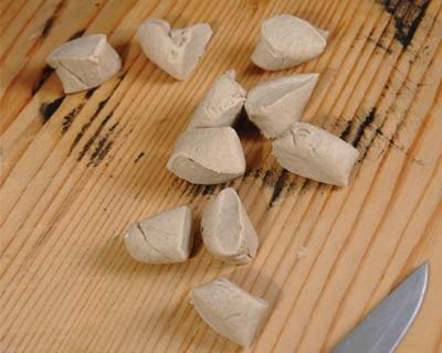 Rezept Zillertaler Krapfen Zubereitung