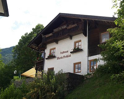 Gasthaus Maria Brettfall
