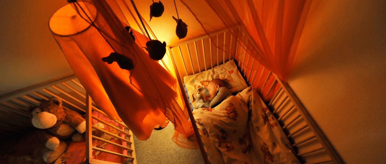 Gästekindergarten Zillertal Babywiege