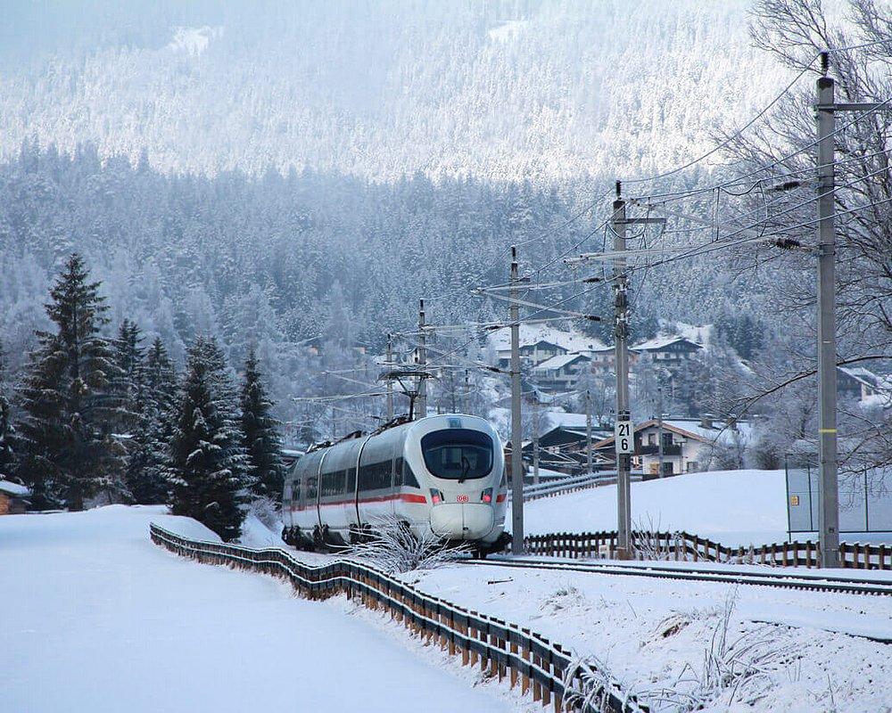 Anreise ins Zillertal im Winterurlaub in Hochfügen