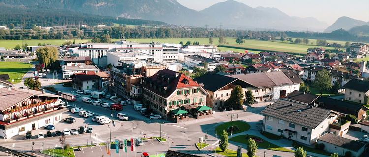 Lage und Umgebung Gasthof Post