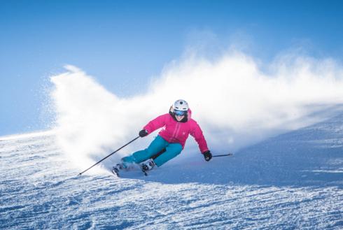 Skifahren Winterurlaub Hochzillertal