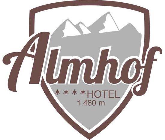 Logo Hotel Almhof