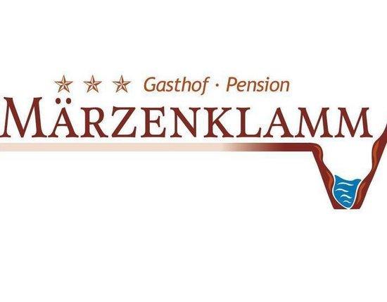 Logo Märzenklamm