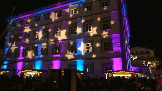 Schloss Fügen Advent
