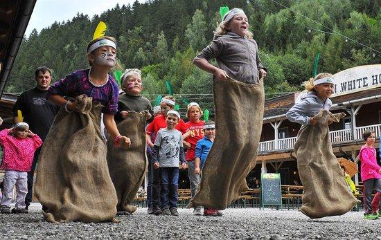 Kinderfest Aschau