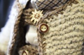 Trachtenwolle