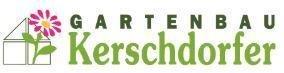 Gartenbau Kerschdorfer Logo