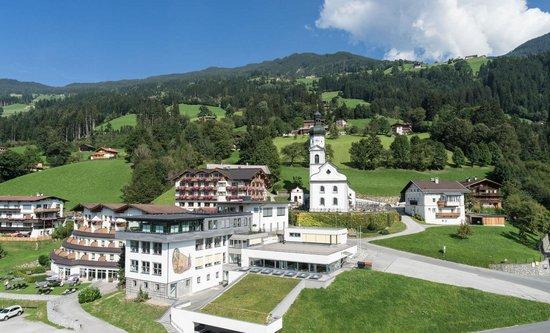 Gemeinde Hart im Zillertal Sommer