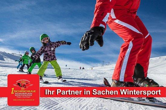 Skischule Kostenzer