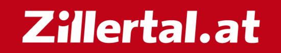 Logo Zillertal.at