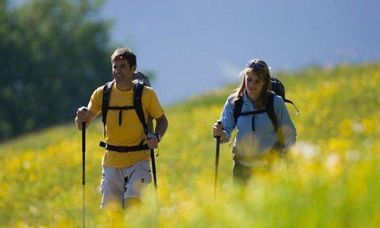 Wandern im Zillertal