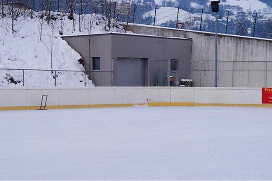 Eislaufplatz Fügen