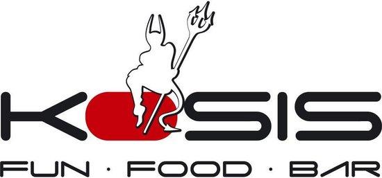 Logo Kosis
