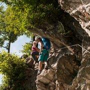 Climbing Brochure