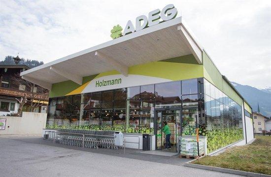 Supermarkt ADEG Stumm Zillertal