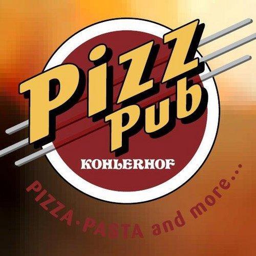 Logo Pizz Pub