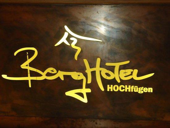 Logo Berghotel