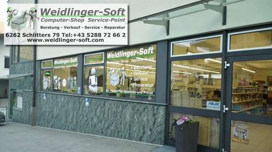 Team Weidlinger Computer Shop