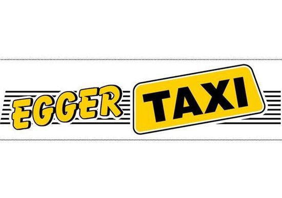 logo taxi egger