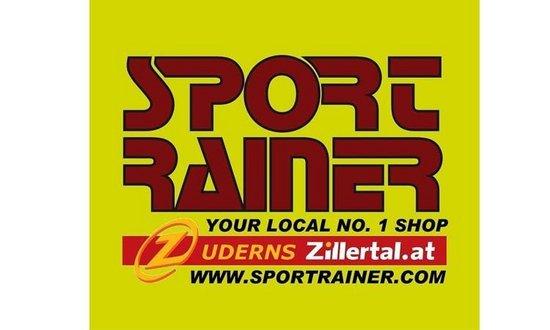 Logo Sport Rainer