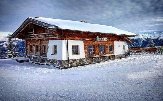 Firnhütte 3