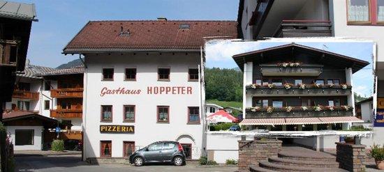Logo Hoppeter