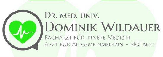 Dr. Wildauer Logo
