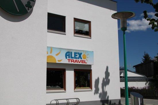 Reisebüro AlexTravel