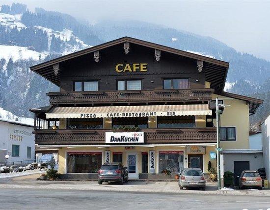 Café Hoadacher