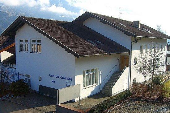 Gemeindeamt 1