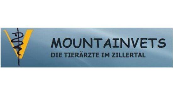 Logo Mountainvets