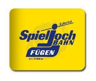 Logo Spieljochbahn Fügen