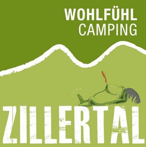 Logo Camping Hell