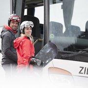 Skibus Bruck - Hochfügen Vor- und Nachsaison