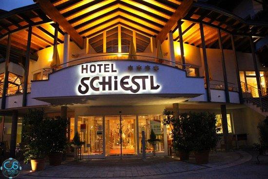 Logo Hotel Schiestl